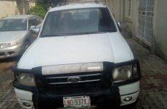 Ford Ranger 2003 White for sale
