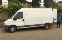 Fiat Ducato 2000 White for sale
