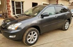 Lexus RX 2009 350 4x4 Gray for sale