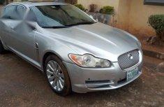 Jaguar XF 2009 4.2 V8 Supercharged Silver for sale