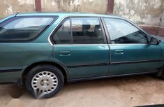 Honda Accord 1996 2.0 Green for sale