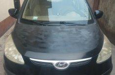 Hyundai I10 2010 Black for sale