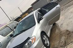 Toyota Corolla Sport 2006 Gold for sale
