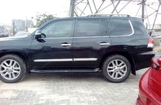 2013 Lexus LX Petrol Automatic for sale