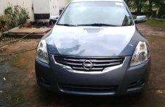 Nissan Altima 2011 2.5 Blue for sale