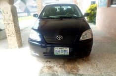 Toyota Corolla 2006 S Blue for sale
