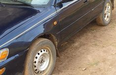 Toyota Corolla 1996 Automatic Blue for sale