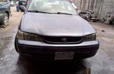 Toyota Corolla 1998 Gray for sale