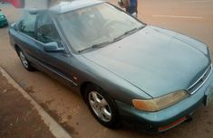 Honda Accord 1996 2.0 Gray for sale