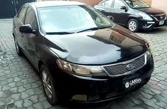 2011 Kia Cerato Automatic Petrol well maintained for sale