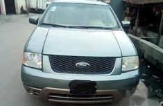 Ford Freestyle 2005 Green for sale