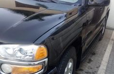 Neatly Used GMC Yukon 2006 Black for sale