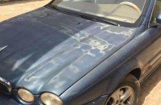 Jaguar X Type 2004 Blue for sale