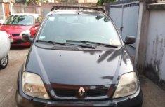 Renault Scenic 2003 Black for sale