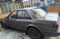 Nissan Bluebird 2013 Gray for sale