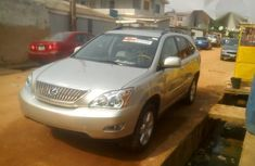 Toyota 1000 2005 Silver for sale