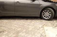 Toyota Camry Hybrid 2011 Gray for sale