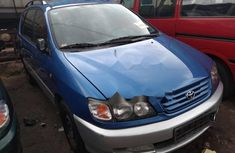 2000 Blue Toyota Picnic for sale in Lagos