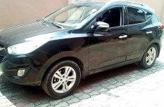 2012 Hyundai ix35 for sale for sale