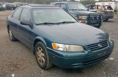 1997 TOYOTA CAMRY CE for sale