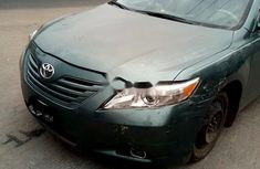2006 Toyota Camry Automatic Petrol well maintained for sale