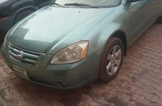 Nissan Altima 2.5 S 2006 for sale