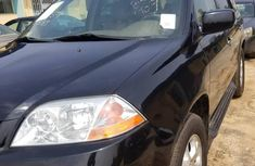 Tokunbo Acura MDX 2002 Blue for sale