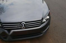 Volkswagen Passat 2012 Green for sale