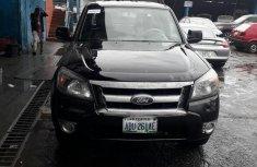 Ford Ranger 2010 Black for sale
