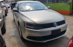 Volkswagen Jetta 2.5 SE 2012 Silver for sale