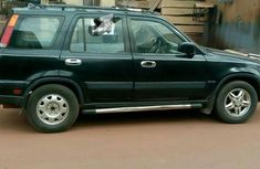 Honda CR-V 2.0 4WD Automatic 1999 Green for sale