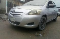 Almost brand new Toyota Yaris Petrol for sale