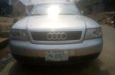Audi A6 Avant 1.9 D 1998 Silver for sale