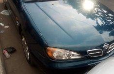 Nissan Primera Wagon 2001 Blue for sale