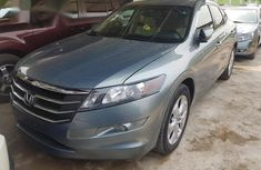 Honda Accord CrossTour 2012 EX Green for sale
