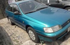 Neatly Used Toyota Carina 2001 Green for sale