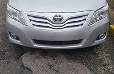 Foreign Used 2011 Toyota Camry Fullest of all Options
