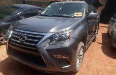 Lexus GX460 2014 Gray For Sale
