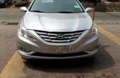 Hyundai Sonata 2010 Silver for sale