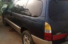 Mercury Villager 2002 Blue for sale