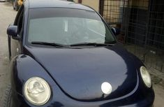 Volkswagen Beetle 2010 Blue for sale