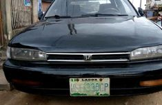 Honda Accord 1998 Blue for sale