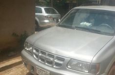 Isuzu Rodeo 2001 Silver for sale