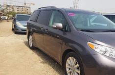 2013 Toyota Sienna Petrol Automatic for sale