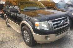 Ford Expedition 2007 Black for sale