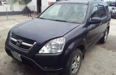 Honda CR-V 2003 for sale