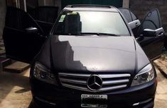 Mercedes C- Class 2011 for sale