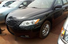 Toyota Camry 2009 Black for sale