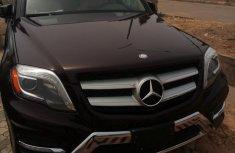 Mercedes-Benz GLK-Class GLK350 2013 Beige for sale
