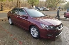 Honda Accord 2015 for sale